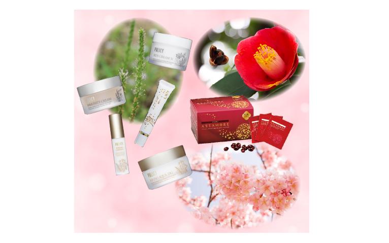 話題の糖化対策で「美容と健康」を手に入れる!